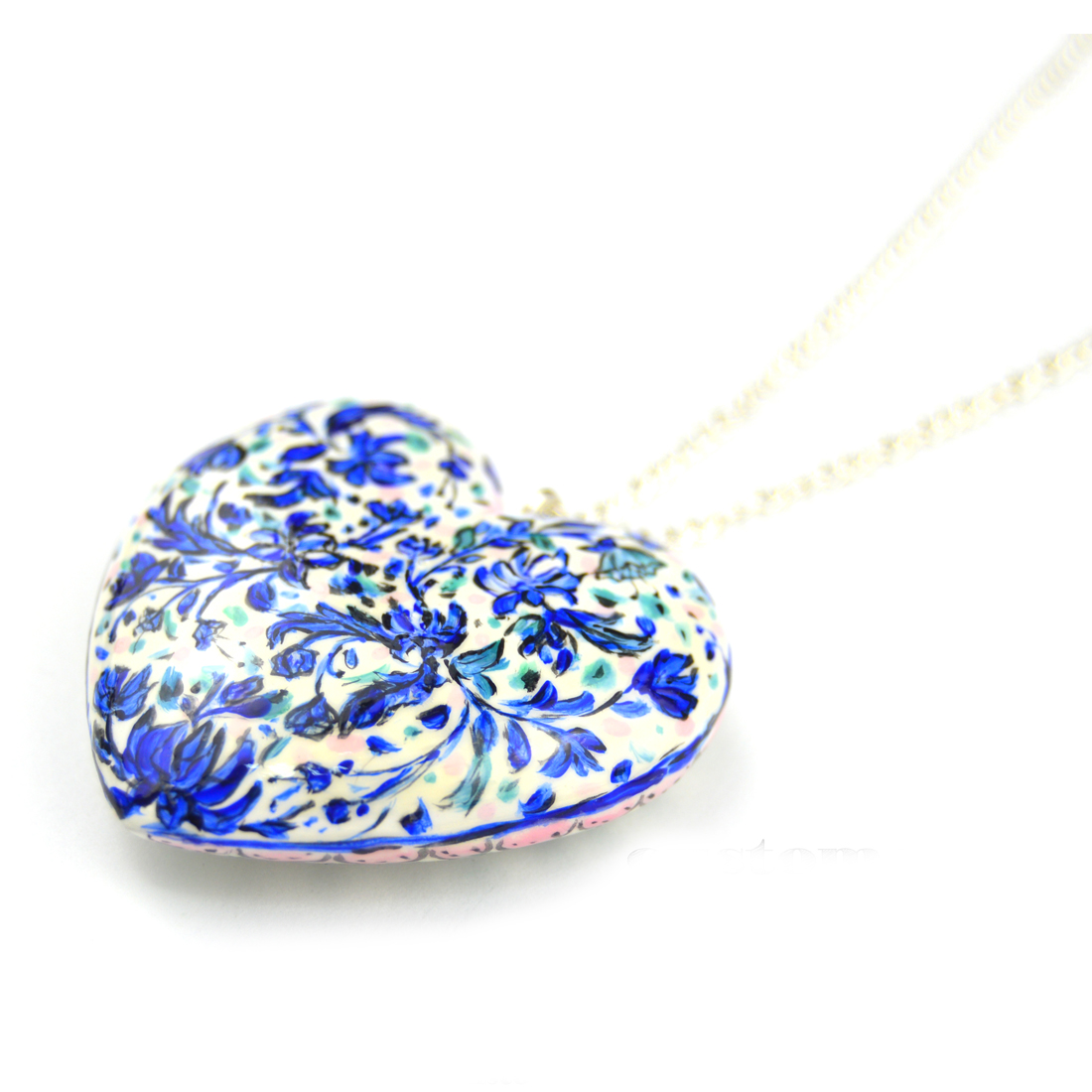 pendant_white_blue_flower_04
